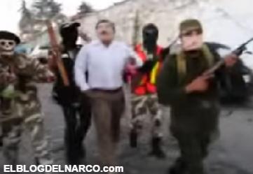 Vídeo, se divierten recapturando a 'El Chapo' Guzmán