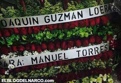 """""""El Chapo"""" Guzmán se acordó de uno de sus más fieles pistoleros"""
