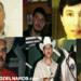 Fotografías de la familia de El Ondeado, Javier Torres Felix El JT, El M6 y