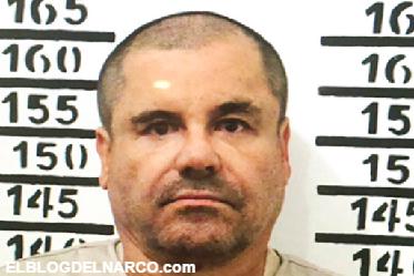Piden vídeos del Chapo Guzmán como prueba de maltrato