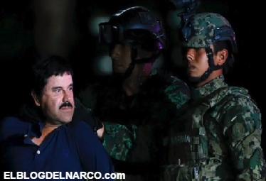 En vídeo revelan que 'El Azul' no está muerto