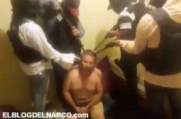 Vídeo en donde Zetas Vieja escuela interrogan y ejecutan a integrante del Cartel del Noreste