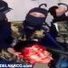 Vídeo Macabro donde el cartel del Noreste decapitan en vivo a un miembro del Cartel del Golfo