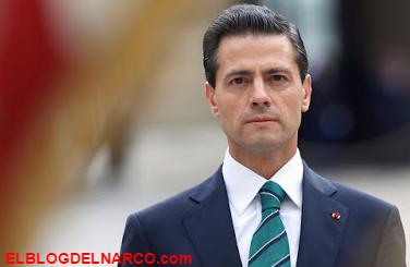 Los errores y equivocaciones más memorables de Peña Nieto en 4 años (Video)