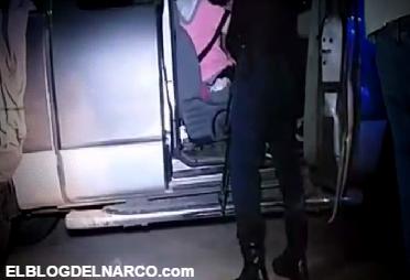 Vídeo donde sicarios ejecutan a balazos a Toño un niño de solamente 4 años de edad