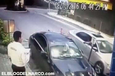 Vídeo, Nadie reclama el cuerpo del Manny del Cartel del Golfo quien fue ejecutado, era sobrino de Osiel Cardenas