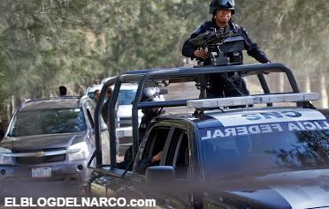 Video, Policía Federal aplicó 'ley fuga' en Tanhuato