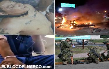 Video, Vayan por el civil y subanlo, Militar rompe el silencio tras brutal ataque en Culiacán