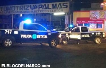 Vídeo, revientan narcolaboratorio en Tijuana, hay 3 detenidos