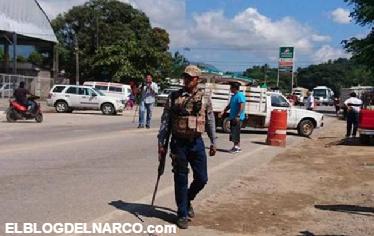 Vídeo, Enfrentamiento en Guerrero deja al menos siete autodefensas muertos