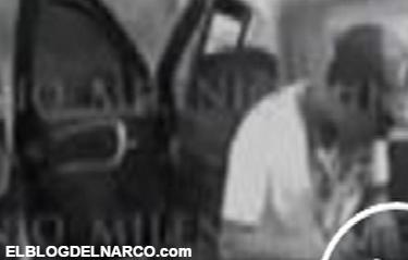 Vídeo, Sicarios torturando a Marinos, de que se quejan ahora los Sicarios, porque la CNDH los defiende?