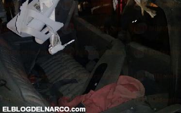 Mas información y fotos se enfrentan grupos armados de sicarios en La Piedad a balazos y granadazos