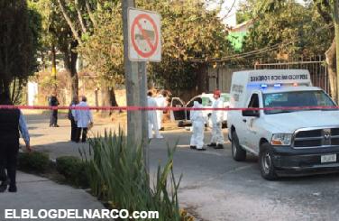 Escoltas del alcalde de Jiutepec son atacados a balazos; muere un agresor