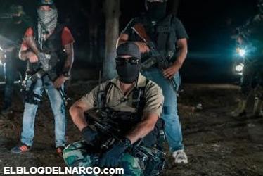 """Vídeo sicario del CDS se ofreció a decirme a quién iba a ejecutar para que lo entrevistara antes"""""""