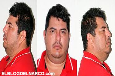 """Recapturan a """"La Gallina"""", presunto operador del Cártel de Sinaloa"""
