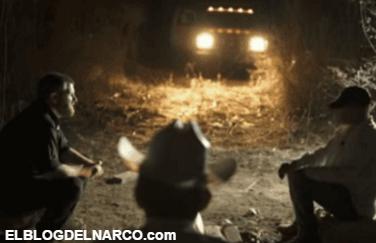 Así son los Secretos de  el Cártel de Sinaloa para introducir la droga a EU (Vídeo)