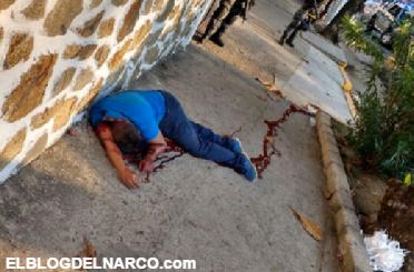 Ejecutan a jefe antisecuestros de la Policía Ministerial en Acapulco