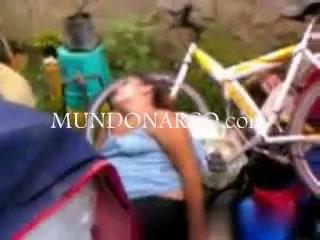 Video Fuerte de la Masacran a una Familia Completa