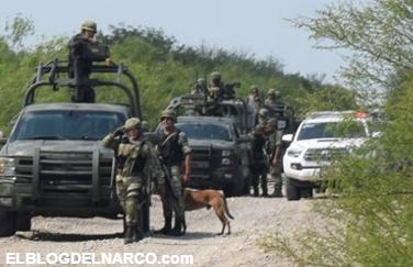 CDG incinera y desaparece cuerpos en la brecha El Berrendo en Reynosa, el