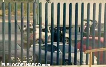 Vídeo y fotografías; Rafagean a señora dentro de su vivienda se reportan bloqueos y movimiento de GA