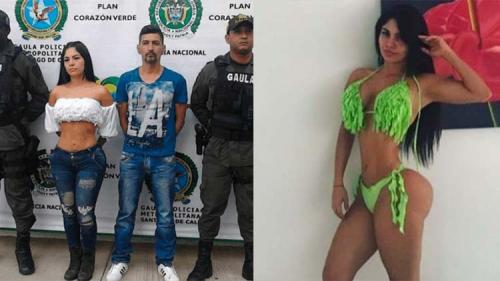 Pauline-portada-detenida-secuestradora-colombiana