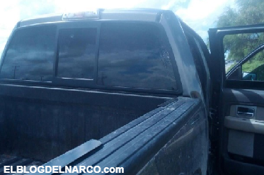 Fotos, Atacan a familia en carretera y ejecutan a pequeño de siete años en Reynosa