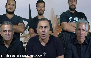 VÍDEO: Nacen Autodefensas formados por empresarios en contra del gobierno de Quintana Roo