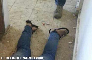 Fotos fuertes, sicarios ejecutaron a 3 mujeres vendedoras de Gorditas por no pagar la cuota semanal en Tamaulipas