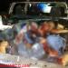 Vídeo, Grupo de 21 sicarios se topan con policías y arman tremenda balacera que deja acribillados a los 21 sicarios