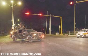 Fotos, chocan pistoleros y Fuerza Tamaulipas, reportan tres muertos