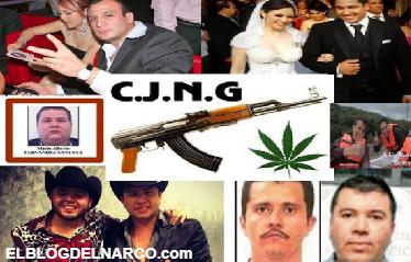 VIDEO;  El Gordo , el nexo entre Julión , Valentín Elizalde , el CJNG y el ... 24
