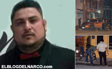 Sicarios del Comandante Pelochas levantaron al JR Araujo y lo ejecutaron en Reynosa