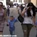 VÍDEO: Después de siete meses 'El Chapo' recibe visitas familiares