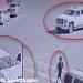 Vídeo de Convoy del CDG lo sigue para ejecutarlo pero camioneta blindada y una decisión rápida le salvan la vida...
