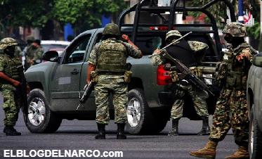 Identifican a 60 cabecillas del narco en Tamaulipas