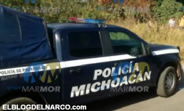 Confirma PGJ Michoacán 7 muertos en Uruapan
