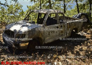 Imágenes de las huellas de la cacería contra 'El Chapo' Guzmán