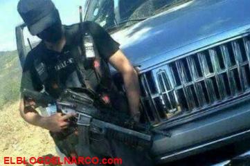 Video revela que sicarios van a sembrar el terror ejecutando a 3 ciudadanos diariamente en Tamaulipas