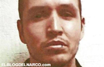 Nueva fotos de 'El Comandante Cleofas' detenido en #Reynosafollow