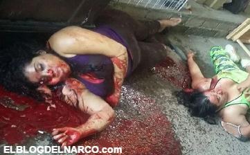 sicarios ejecutan tres prostitutas y un hombre series prostitutas