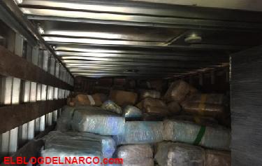 Video en un basurero descubren el narcotúnel mas largo de la frontera con California, tenia droga por valor de 22 millones de dólares