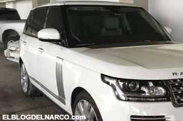 Fotos, Estos son los autos de lujo de los 'levantados' de Vallarta
