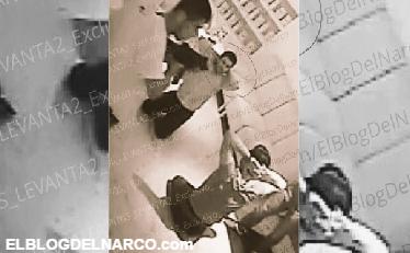 Fotografias exclusivas del levanton de Alfredo Guzmán Salazar, hijo de