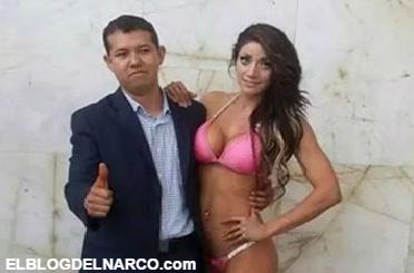 Modelo difunde vídeo de acoso de regidor de Monclova, Coahuila