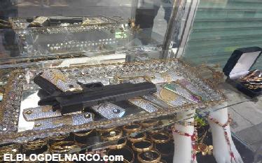 Fotografías de Lo más 'trendy' en cultura narco en el Distrito de la Moda de Los Ángeles