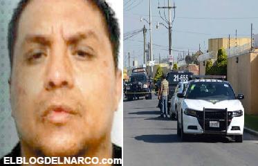 Vídeo del momento en que ejecutan a Juez federal que conocía de casos del Chapo, El Cuini y de el Z40