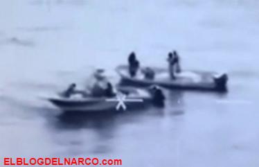 Vídeo, Decomisan más de mil kilos de Cocaína en costas de Acapulco...