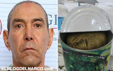 """Video, """"El Ingeniero"""", que transportaba coca en latas de chiles y hacía túneles para """"El Chapo"""", se declara culpable en EU"""