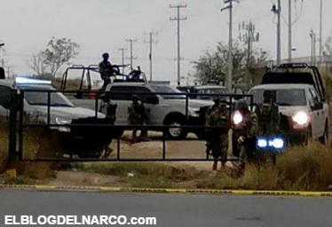 Vídeo, Marinos acribillan desde helicóptero a sicarios en Reynosa, Tamaulipas