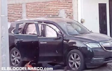 Video, Se enfrentan sicarios con Marinos en Culiacán, 5 sicarios muertos y un Marino deja la fuerte balacera